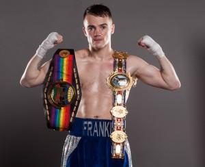 Frankie Gavin -Boxer